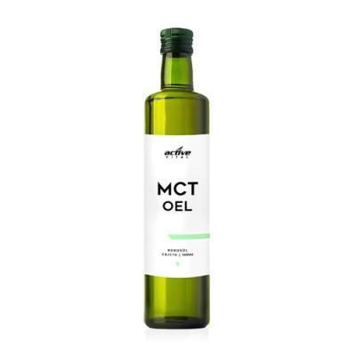MCT ulje, 500 ml