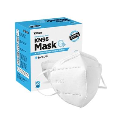 Maska za lice KN95, 20 komada