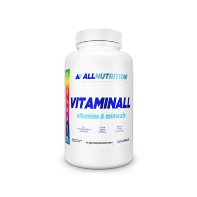 ALL Vitamini i minerali, 120 kapsula