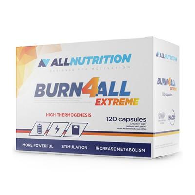 Burn4all Extreme, 120 kapsula