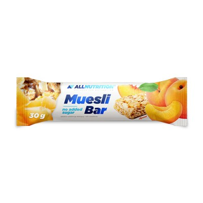Musli pločica marelica, 30 g