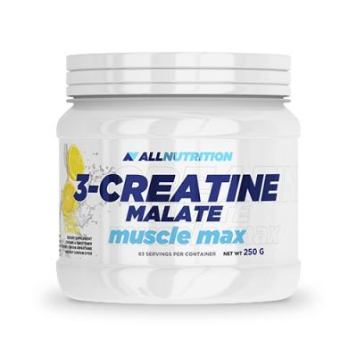 3-kreatin malate, 250 g