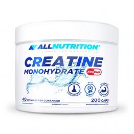 Kreatin monohidrat, 200 kapsula