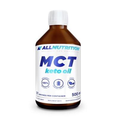 MCT ulje
