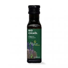 Chia ulje - BIO, 100 ml
