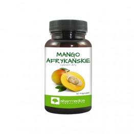 Afrički mango, 60 kapsula