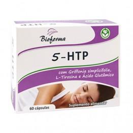 5-HTP - serotonin, 60 kapsula