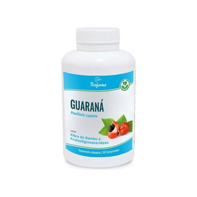 Guarana za energiju