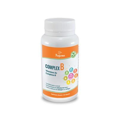 Kompleks vitamina B