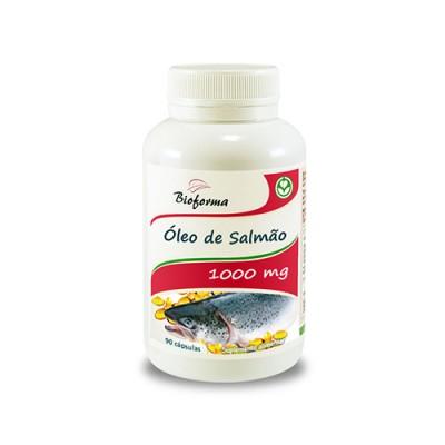 Lososovo ulje 1000 mg
