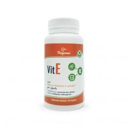 Vitamin E 410 mg, 60 kapsula