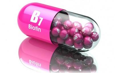 Biotin (vitamin B7)