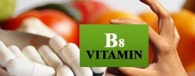 Kolin (vitamin B8)