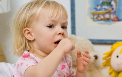 Kako pomoći djetetu pri iskašljavanju?