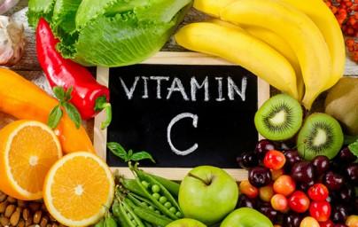 Vitamin C (askorbinska kiselina)