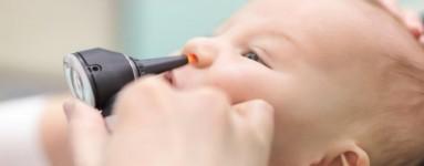 Prva pomoć kod začepljenog nosa