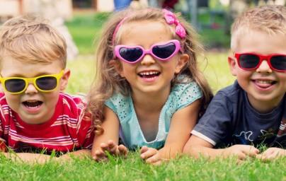Zašto djeca moraju unositi vitamin D3?