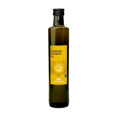 Suncokretovo ulje - bio