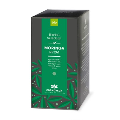 Čaj moringa