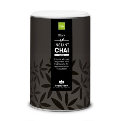 Chai Latte - Black