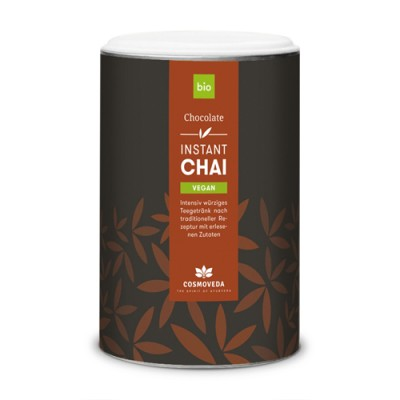 Chai Vegan - chocolate