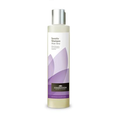 Šampon aloe vera
