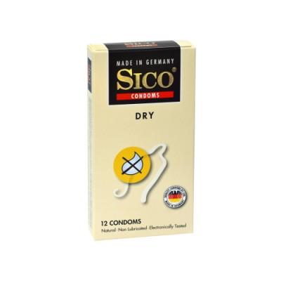 Kondomi SICO Dry