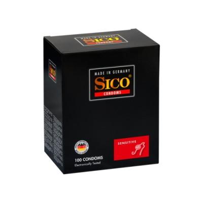 Kondomi SICO Sensitive