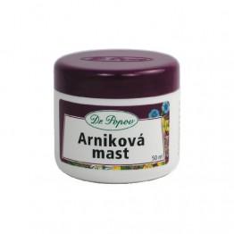 Arnika mast, 50 ml