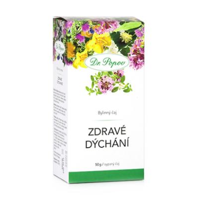 Astma biljni čaj