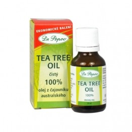 Čajevac 100 %-tno ulje, 25 ml