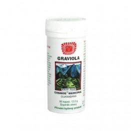 Graviola, 60 kapsula