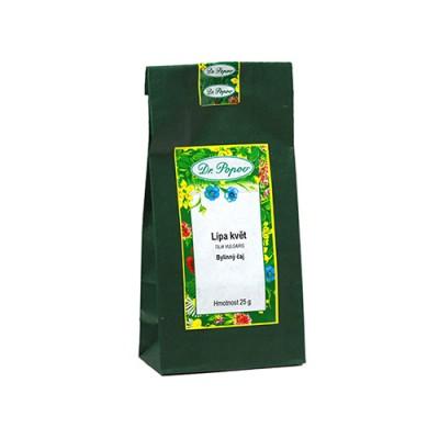 Lipov čaj, 25 g