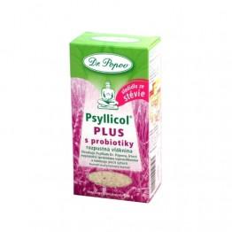 Psyllicol® PLUS (psyllium s probioticima), 100 g