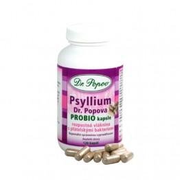 Psyllium PROBIO kapsule, 120 kapsula
