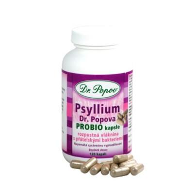 Psyllium PROBIO kapsule