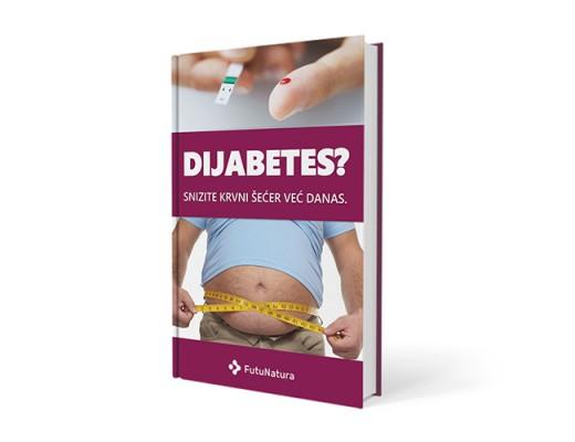 Dijabetes? Snizite krvni šećer već danas.