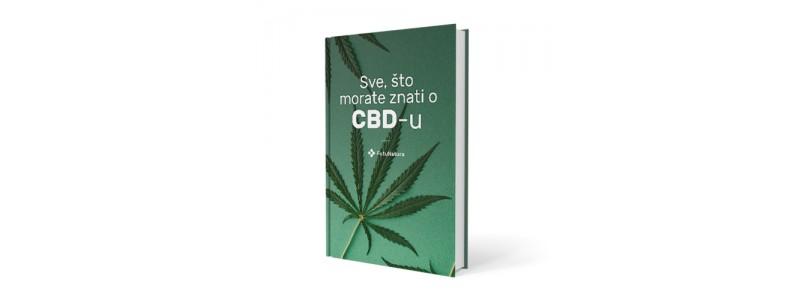 Sve što morate znati o CBD-u