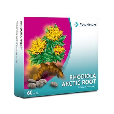 Zlatni korijen ili Rhodiola