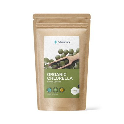 BIO Chlorella Klorela tablete