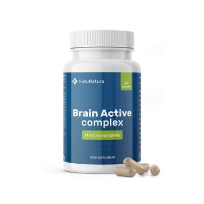 Brain Active complex