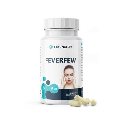 Feverfew - migrena, glavobolja