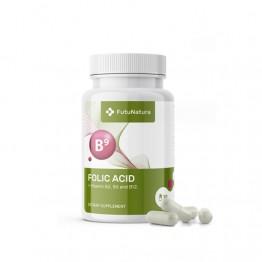 Folna kiselina, 30 kapsula