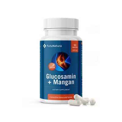 Glukozamin mangan