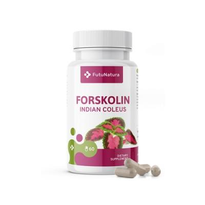 Indijska kopriva - Forskolin