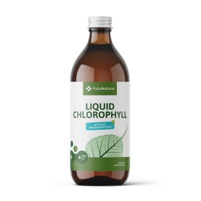 Tekući klorofil