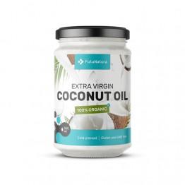BIO Kokosovo ulje, ekstra djevičansko, 500 ml