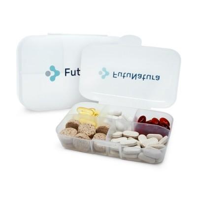 Kutijica za čuvanje dodataka prehrani