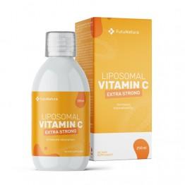 Liposomalni vitamin C EXTRA STRONG, 250 ml
