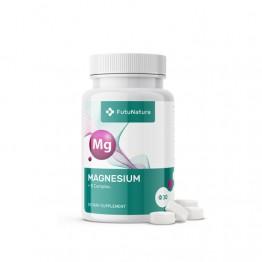 Magnezij Forte + B kompleks, 30 tableta